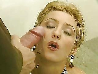 Anal, Pipe, éjaculation, Sexe En Groupe, Vintage