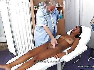 anal, docteur, gynéco, masturbation, médical