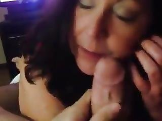 Granny Wife Still Vant Big White Young Cock