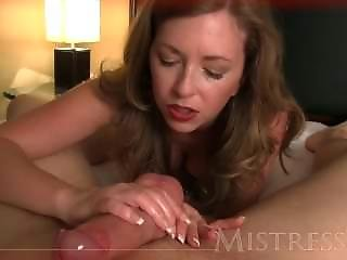 Handjob, Mature, Milf, Mistress, Mother