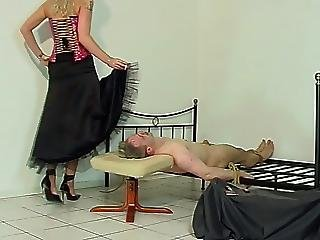 Dress, Facesitting, Femdom, Skirt, Upskirt