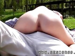 Small Teen With Braces Young Warm Teenager Daniela Rose And Oldy Hugo