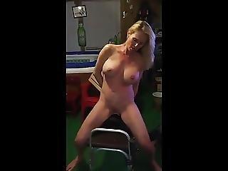 μεγάλο βυζί, βυζί, αυνανισμός, Milf, οργασμός, σέξυ, Sybian