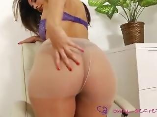 Charley Nice Ass