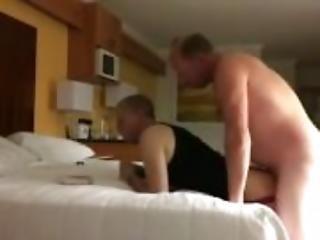 amatør, anal, stor kukk, krem, gift, rotete, sex
