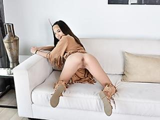 asiatisk, babe, blowjob, brunette, college, doggystyle, knulling, hardcore, stor kukk, liten, pornostjerne