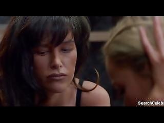 Paz De La Huerta, Katrina Bowden In Nurse 3d (2013)