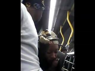 Bbc Bj On Bus