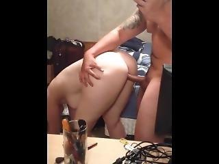おまんこ, ベビー, 大きなおまんこ, 巨乳, ブロンド, クリーム, クリームパイ, 陰茎, ファッキング, ハードコア, 荒っぽい, セックス