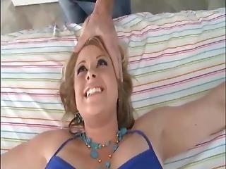 Teen mor bliver pornostjerne