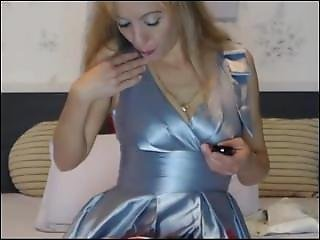 Amateur, Dress, Fetish, Spit, Webcam