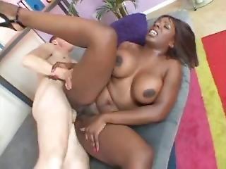 Horny Ebony Lust