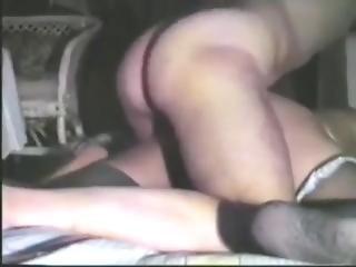 Creaming A Hair Puss. Real Fucking!