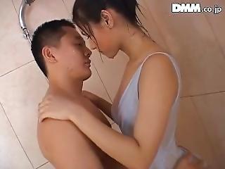 asiatique, bonasse, belle, nique, gangbang, hardcore, japonaise, star du porno, Ados