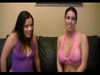 Megan Jones Catches You Jerking Off And Helps Joi