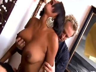 Kelly Madison Shares Her Man With Lavish Styles