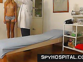 Gyn Center Hidden Camera Porn
