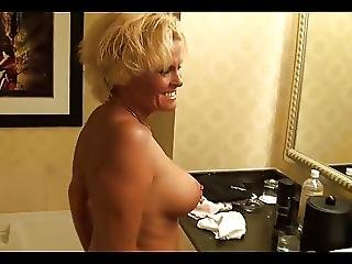 Amateur, Blonde, Masturbation, Mature, Milf, Nympho