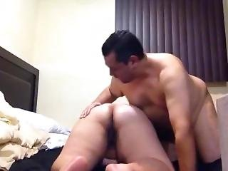 Licking My Girl Ass