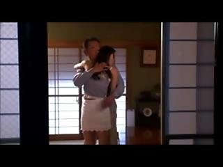 HAY91COM  --- httphay91com  The Japanese daughter-in-law has dark desir