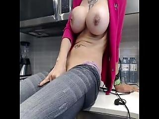 Sexe, Solo, Ados, Webcam