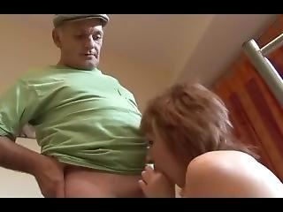 2. (#grandpa # Old Man # Dad #)