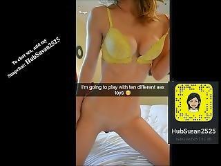 My Sexy Slutty Bitch Stepsister Masturbating On Cam P3