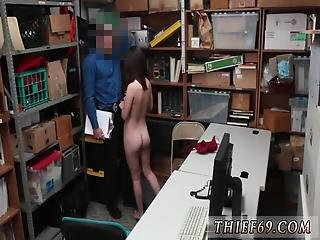Cum And Still Fuck Upon More Questioning, Suspect Commences To Realize