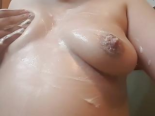 любитель, младенец, большая синица, брюнетка, лосьон, массаж, мастурбация, зрелый, соло