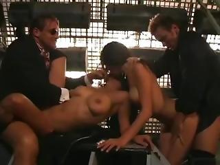 asiático, teta grande, bikini, rubia, morena, pornstar, colegio