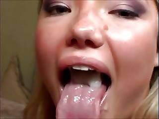 Cum On Her Tongue Compilation What Your Man Really Wants 2
