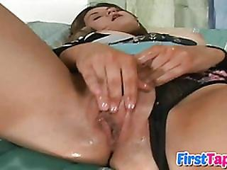 Marina Maywood In Her First Sex Tape