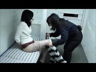 Milf Cop Gets Her Girl