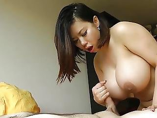 Thick Sexy Asian