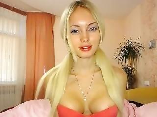 μωρό, μεγάλο βυζί, ξανθιά, βυζί, ρωσικό, teasing, webcam