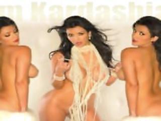 Kim Kardashian MUST SEE!