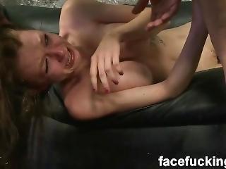 obciąganie, kutas, seks grupowy, ostro, seks