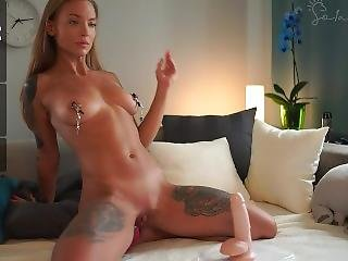 Desi żona seks analny