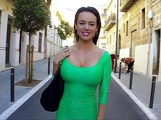 Big Tit Franceska Jaimes Stripping