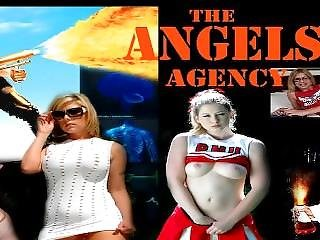Anal Angels Agency - Opening Credits