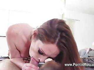 Petite Exotic Babysitter Banged Hard