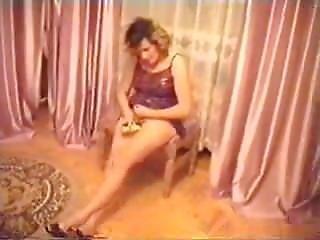 Edythe From Dates25.com - Milf Masturbating Filmed By Dad Stolen Video