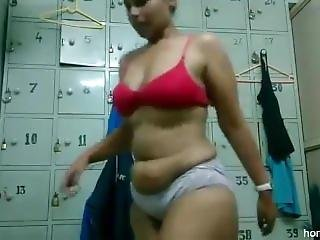 Busty-indian-strip-tease.mp4