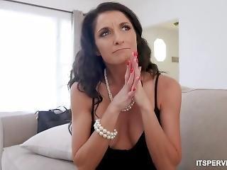 fantasie, milf, maman, star du porno, salope