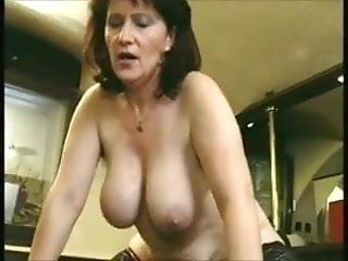 Szörnyű rajzfilm pornó