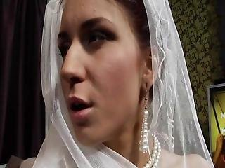 Bride Likes Her New Father In Law
