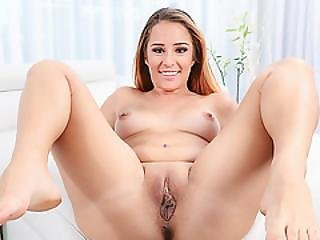 Mila Marxs Has Her Pussy Fingered And Filled Up With Hot Cum