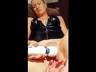 Mormon Amateur Wife Rides Friends Cock And Huge Dildo