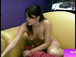 Cubana Slut Masterbation - Clipbangers