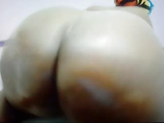 Ebonyteaser Aka Africanbooty Slappin